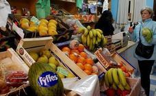 El comercio minorista de la Región de Murcia aumenta un 2,1% sus ventas en el mes de abril