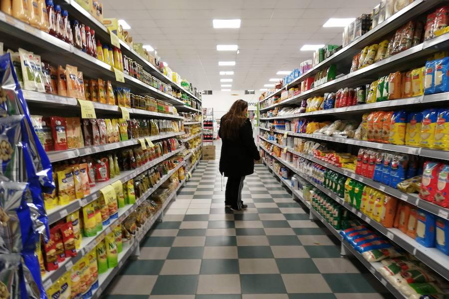 Esta es la marca blanca de alimentos envasados que más se triunfa en España