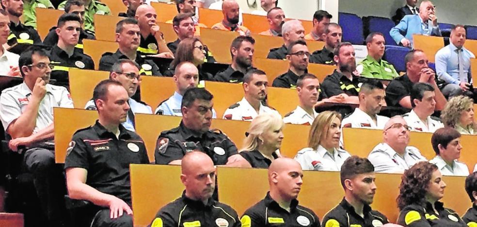 Empresas de seguridad privada realizan 73.000 actuaciones junto a Policía y Guardia Civil