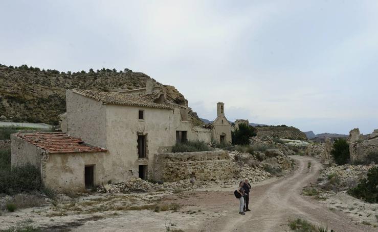 Viaje al pasado de Los Allozos