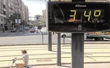 Este mes de mayo es el cuarto más seco del siglo XXI en la Región