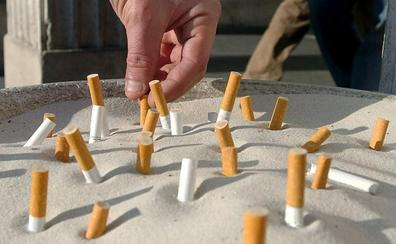 Sanidad financiará los medicamentos para dejar de fumar