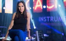 Virginia Díaz: «Decían que la música no interesaba en la tele»