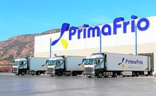 Primafrio, un referente en el transporte internacional con sello murciano