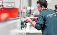 Autorema lleva la industria 4.0 a las empresas de la Región