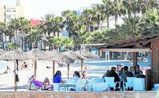 Entra el verano con playas más equipadas y vigiladas