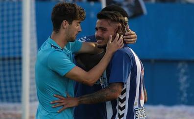 Los fallos condenan al Lorca FC