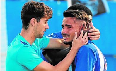 Los errores atrás lastran al Lorca FC