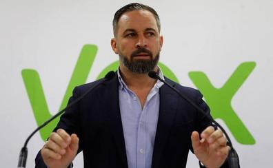 Vox avisa a Cs de que no aceptará «solo una foto» y «un trágala» en un acuerdo de investidura
