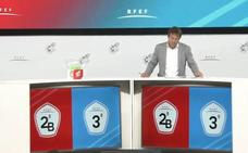 Directo | El Efesé se enfrentará a la Ponferradina en el 'playoff' de ascenso