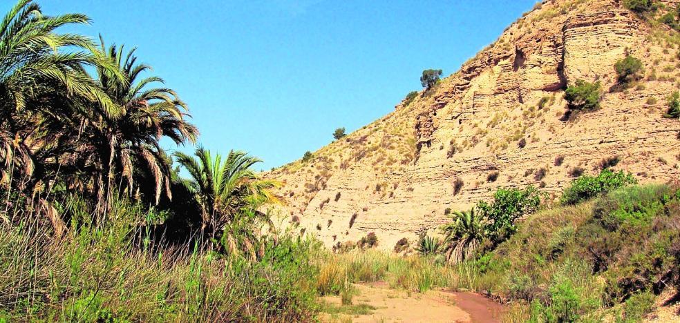 Murcia, epicentro de la restauración fluvial
