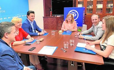 Teodoro García sostiene que los diez puntos de Ciudadanos «son una buena base para negociar»