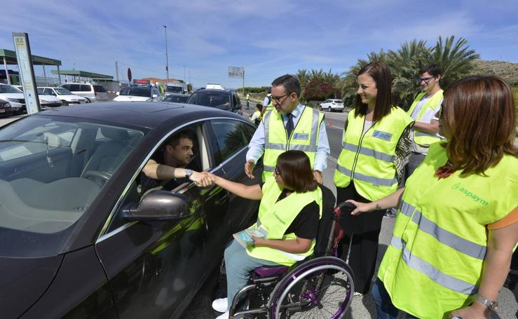 Tráfico hará 6.500 controles de alcohol y drogas para frenar las muertes al volante