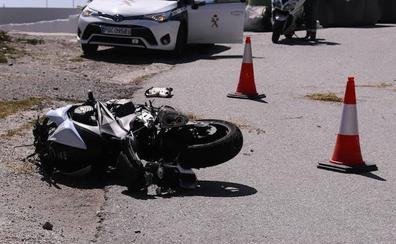 99 motoristas, muertos en carretera desde principios de año