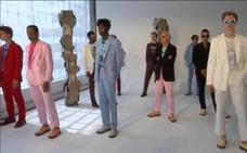 Esta es la ropa que se pondrá de moda en los hombres la primavera que viene