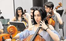 'Música y naturaleza'