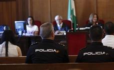 Un jurado declara culpable al hombre acusado de matar a golpes al bebé de su expareja en Sevilla