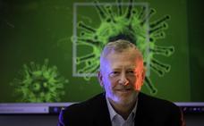 Joel Gallant: «Ser innovadores ha sido clave para que la investigación del VIH haya sido tan efectiva»