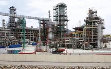 Murcia encabeza el aumento de la producción industrial