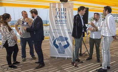 Jordi Cruz y Pablo González, estrellas del Cartagena Puerto de Sabores del 14 al 16 de junio