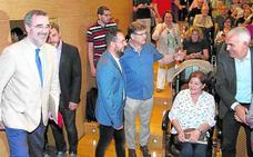 Manuel Cruz habla en Cartagena sobre regeneración democrática