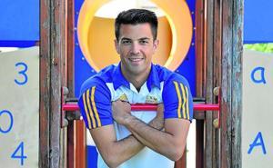 Miguel Ángel López: «He pasado unos años difíciles, pero ya estoy bien y puedo hacer cosas buenas»