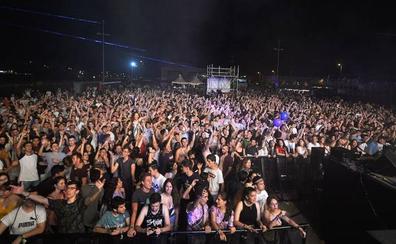 Los 9 festivales de música que habrá en Murcia este verano y no querrás perderte