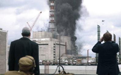 Un canal ruso prepara la contrarréplica a la miniserie de HBO 'Chernobyl'