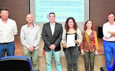 Premiadas tres doctorandas por sus presentaciones en el Workshop WIA UPCT