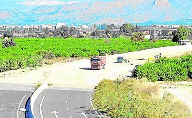 La Consejería licitará este año la autovía del bancal y pide 48 millones al Estado