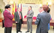 Acuerdo con la Universidad de Coahuila para cotutelar tesis de Ciencias de la Empresa