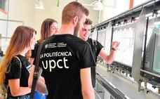 Por qué estudiar Arquitectura, Ingeniería y Empresa en la UPCT