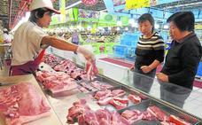 China duplica sus pedidos a Murcia ante el acoso comercial estadounidense