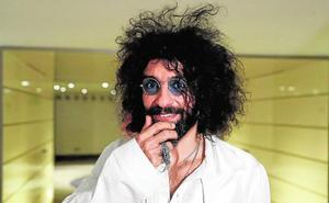 Ara Malikian hará parada en Murcia con su nueva gira, 'Royal Garage'