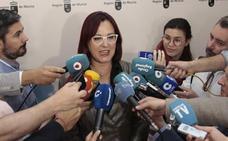 Cs se reunirá este lunes para analizar la propuesta del PSOE y la del PP