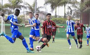 Al Lorca Deportiva le toca remontar