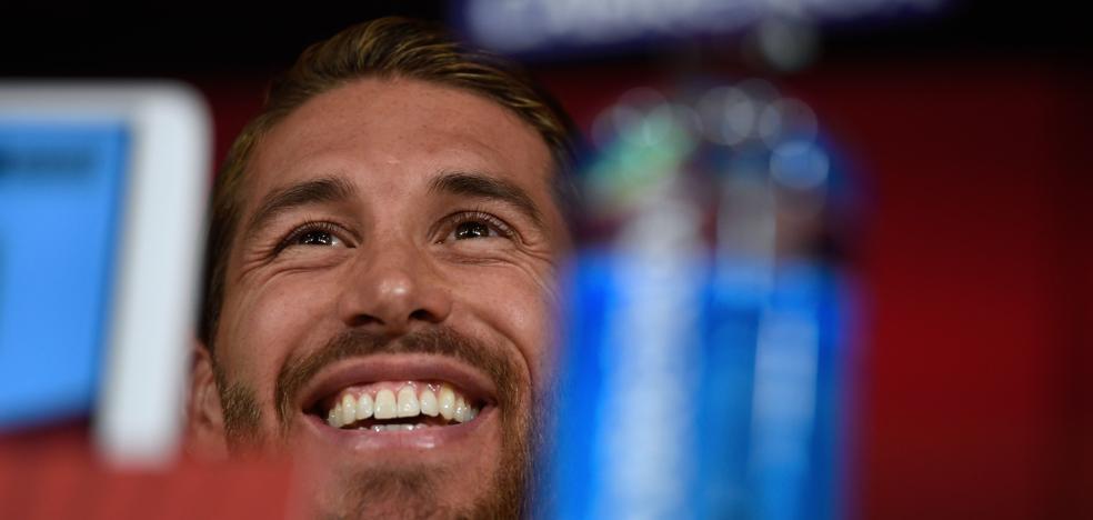 Ramos: «No hay que presumir porque en las últimas citas hemos fallado»