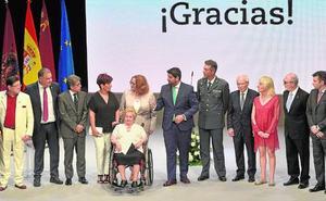 López Miras reclama que el diálogo y los acuerdos impregnen la nueva legislatura