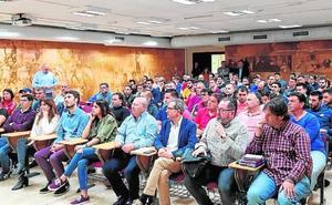 Jornadas de preparación física de fútbol de alto rendimiento en Murcia