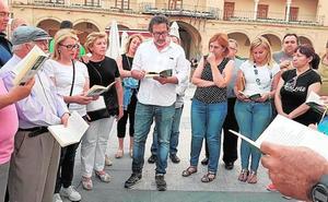 La Asociación de Amigos de la Cultura celebra el aniversario de la muerte de Eliodoro Puche