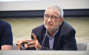 Ciudadanos propone a Alberto Castillo para presidir la Asamblea Regional