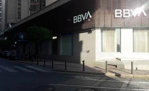 BBVA despliega en Murcia su nueva identidad de marca