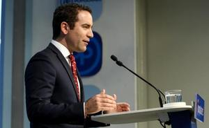 El PP desautoriza a Díaz Ayuso y anuncia que «dificultará» la investidura de Sánchez