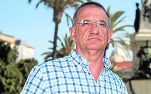 Gonzalo Abad Muñoz: «Apoyaremos a quien baje impuestos como el IBI y acabe con la ADLE»