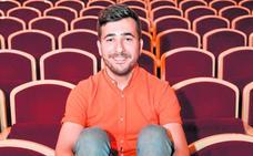 Óscar Molina: «Nada sustituye a un actor emocionando»