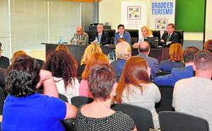 La UPCT mantiene su apuesta por la formación especializada en Turismo