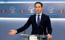 El PP confirma un acuerdo del «centroderecha» para controlar las Mesas de las Asambleas de Madrid y Murcia