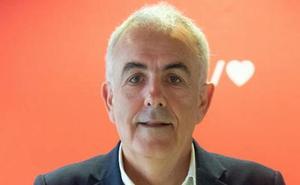 El PSOE presenta a Martínez Baños para presidir la Asamblea