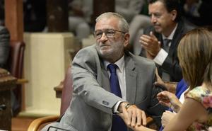Castillo: «Hemos conseguido que la presidencia de la Asamblea deje de estar en manos del bipartidismo»