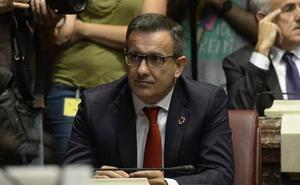 Conesa pide a Cs que «no tome el pelo a los ciudadanos que apostaron por la regeneración»
